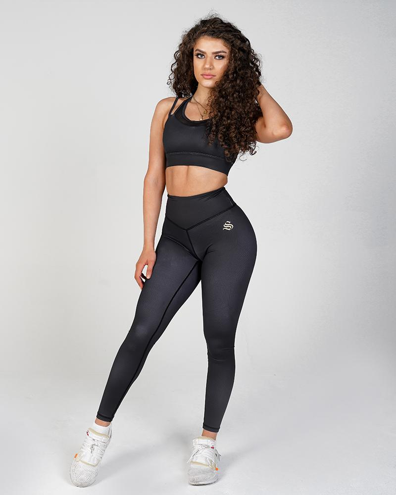 Phoenix Verge Leggings Womens Strong Liftwear