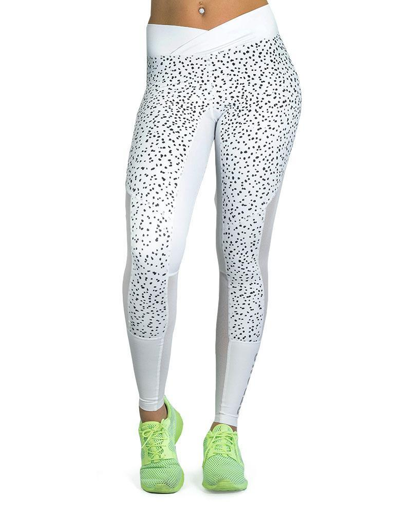 Premier Series Compression Pants Womens Strong Liftwear