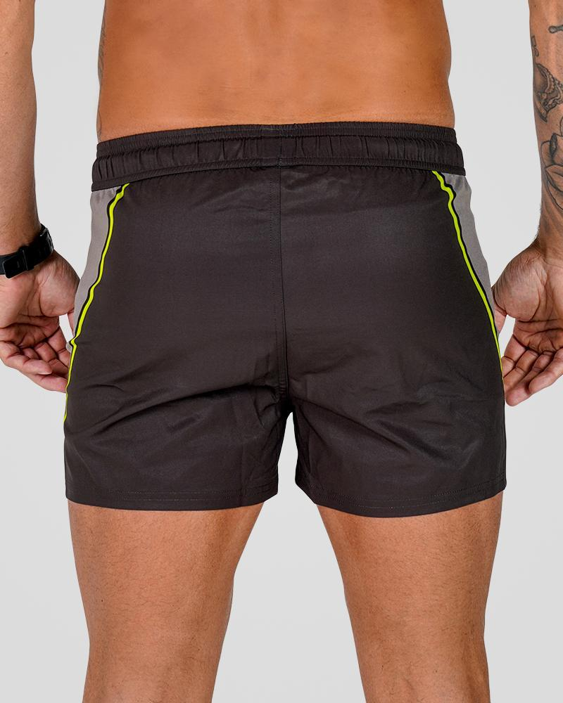 Premium Lift Shorts Shorts Strong Liftwear