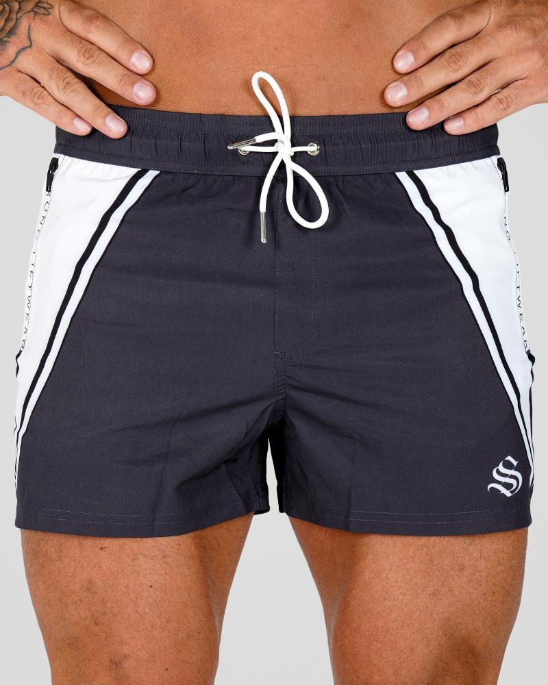 Premium Lift Shorts Shorts Strong Liftwear S Arctic