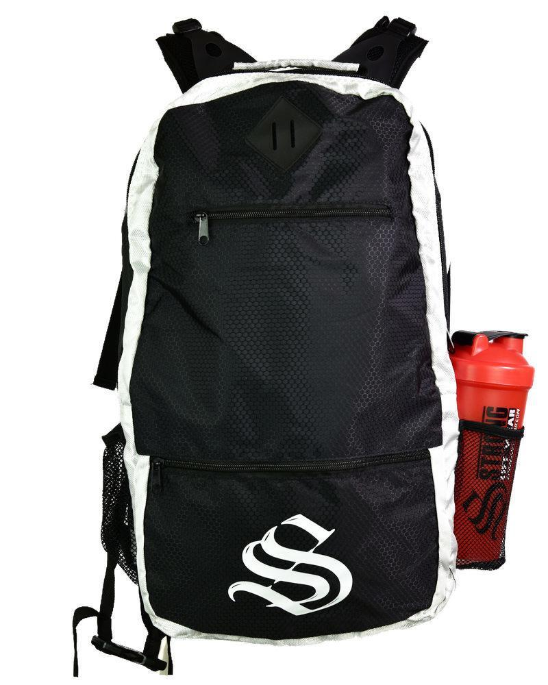 S Lift Gympack Training Bag Accessories Strong Liftwear Arctic