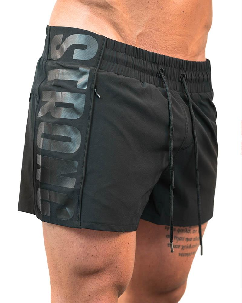 Strong Lift Shorts Mens Strong Liftwear