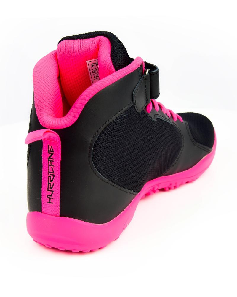 Womens Hurricane High-Top Gym Shoes Accessories Strong Liftwear