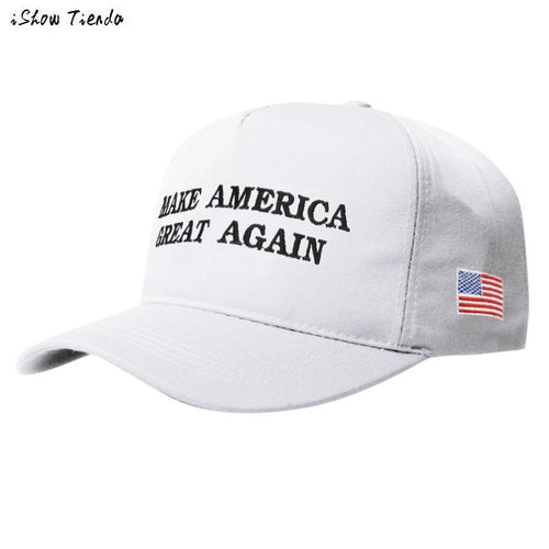 Snapback Hip Hop English alphabet with American flag embroidery Breathable adjustable Skateboard Hat Casquette Homme