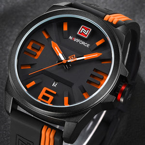 Montre Luxury Racing