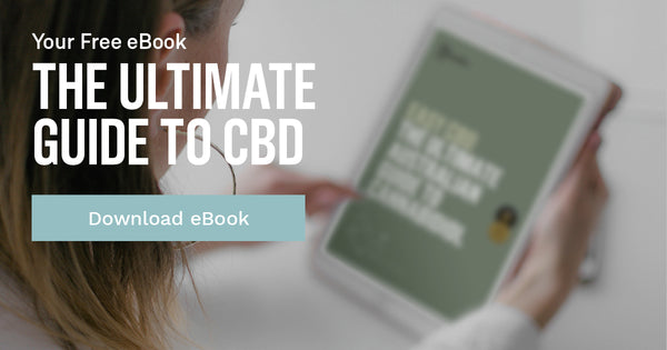 Free CBD eBook Download