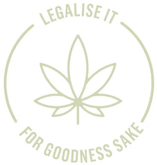 The Cannabis Company - Legalise It