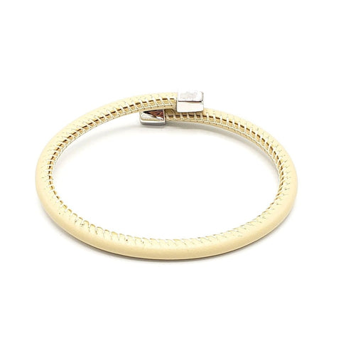 B103 Elba Bracelet Rose Gold