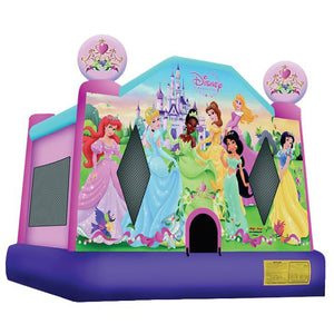 Princesses Disney 2