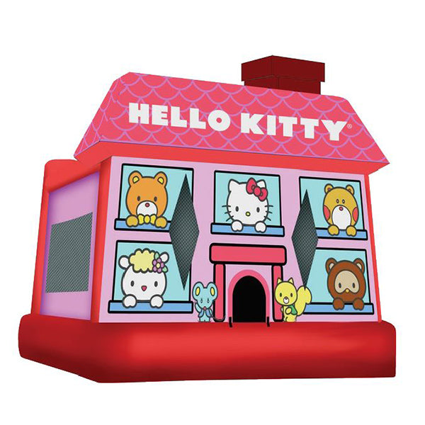 Sautoir Hello Kitty
