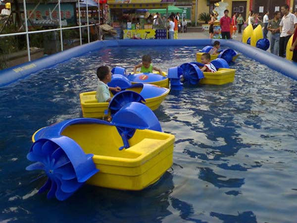 Parc aquatique ''Power Paddle''