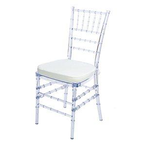 Chaise Chiavari - Transparent