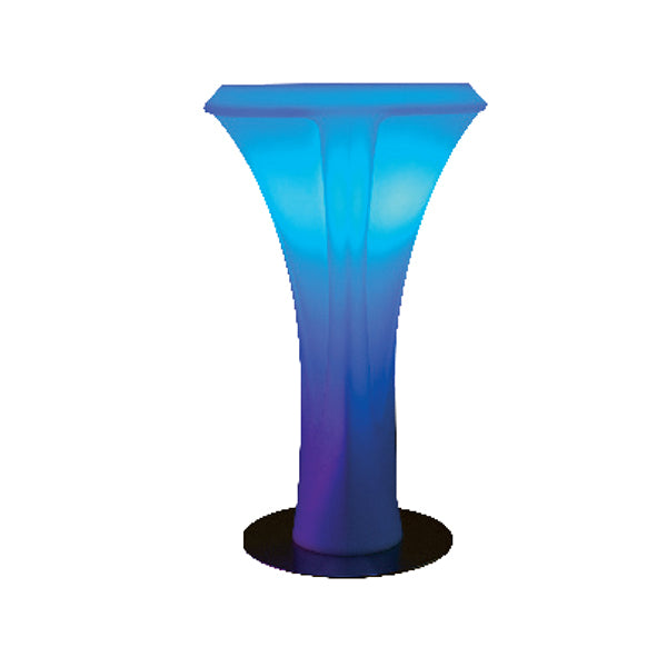 Table Bistro LED - 16 couleurs