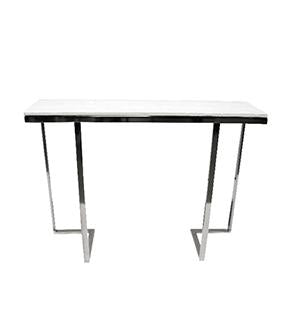 Table Console - Blanche