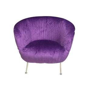Fauteuil Ginger
