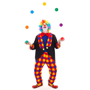 Clown professionnels