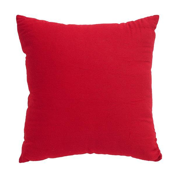 Coussin - Rouge