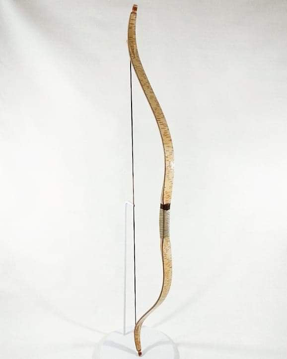K-1 Deluxe Asiatic Style Horse Bow