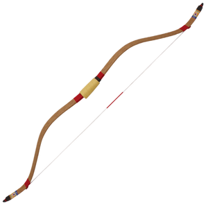 Korean Modern Horn Bow (Horse Bow Shop Exclusive)