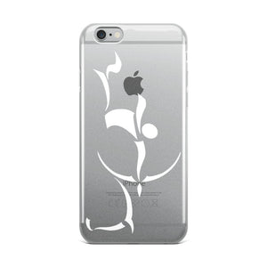 In Steppe iPhone Case (White Logo)