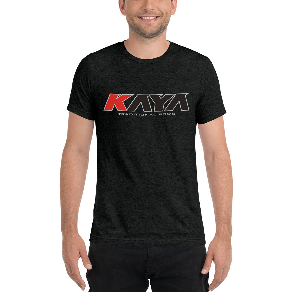KAYA Traditional Bows Soft Short sleeve t-shirt