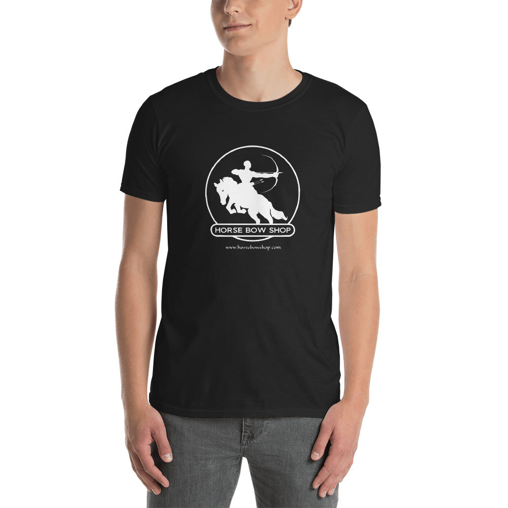 Horse Bow Shop Short-Sleeve Unisex T-Shirt