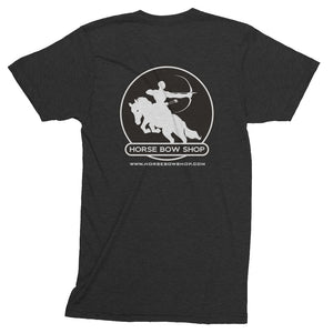 Official Horse Bow Shirt by American Apparel T-Shirt