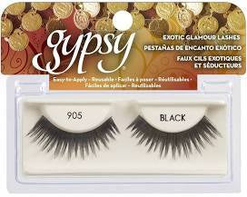Ardell Gypsy Lashes 905 Black #75080