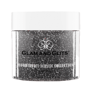 Glam & Glits Mood Acrylic Powder (Glitter) 1 oz  True Illusion  - ME1020