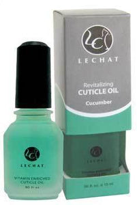 Lechat Cuticle Oil Cucumber 0.5oz