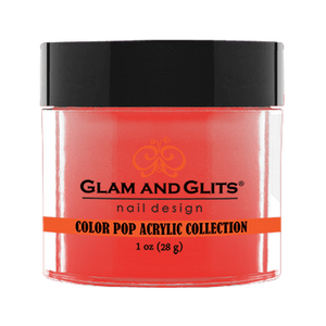 Glam & Glits Color Pop Acrylic (Neon) 1 oz Popicle - CPA349