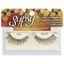 Load image into Gallery viewer, Ardell Gypsy Lashes 906 Black #