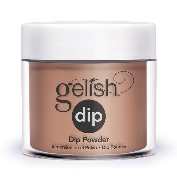 Gelish Dip Neutral by nature 23g (0.8 Oz) #1610319