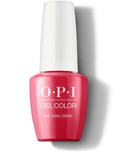 OPI GelColor Cha-Ching Cherry #GCV12A
