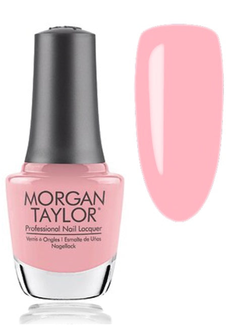 Morgan Taylor Lacquer 0.5 oz- On Cloud Mine #3110379