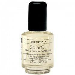 Cnd Solar Oil Retail .125 Oz Each