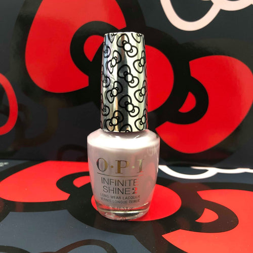 OPI Infinite Shine -- A Hush of Blush HRL33