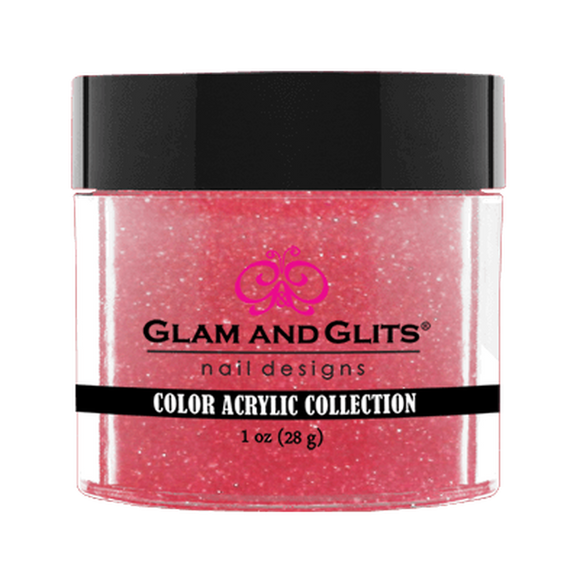 Glam & Glits Color Acrylic (Cream) 1 oz Pamela - CAC344