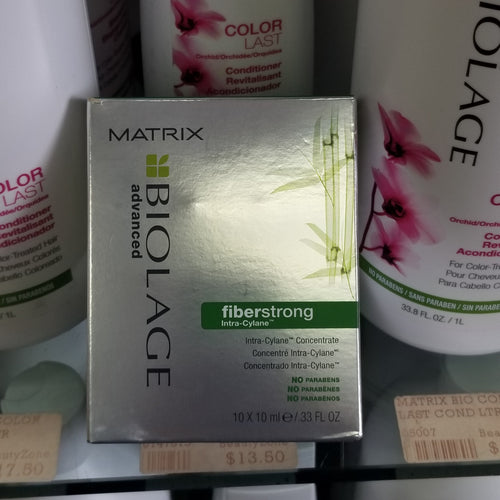 MATRIX BIOLAGE ADVANCED FIBERSTRONG CONCENTRATE #5883