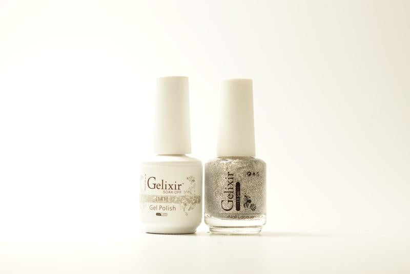 Gelixir Duo Gel & Lacquer 1 PK #141-Beauty Zone Nail Supply