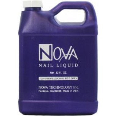 LRC NOVA LIQUID 32 OZ #75-Beauty Zone Nail Supply