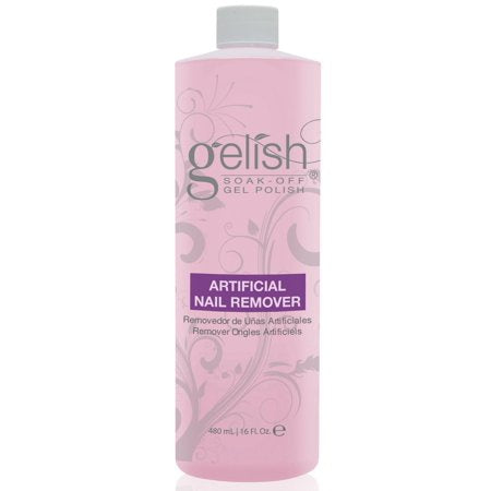 Gelish Artificial Nail Remove 16oz #01249