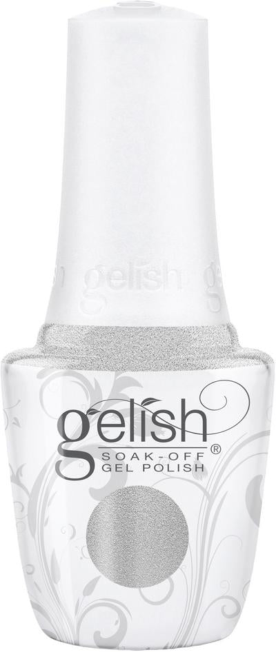 Gelish Soak-off Gel Fashion Above All 0.5 oz Disney Villains #401