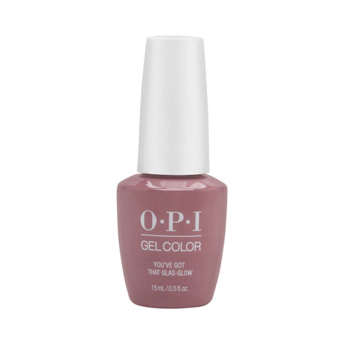 OPI Gelcolor YOU'VE GOT THAT GLAS-GLOW #GC U22