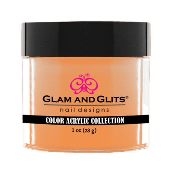 Glam & Glits Color Acrylic (Cream) 1 oz Charo - CAC315