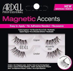 Ardell Magnetic Lashes - Accents 002-Beauty Zone Nail Supply