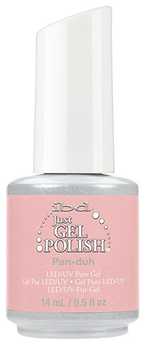 Just Gel Polish Pan-duh 0.5 oz-Beauty Zone Nail Supply