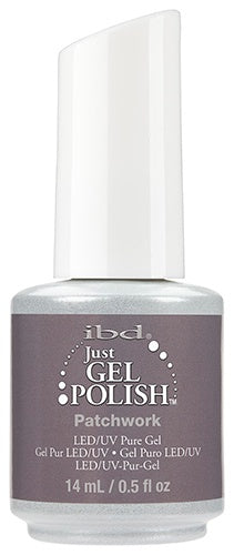 Just Gel Polish Patchwork 0.5 oz