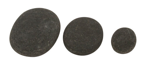 HOT STONE OVAL LARGE WS #10391