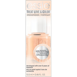 Essie TLC 72  see the light .46 FL. OZ